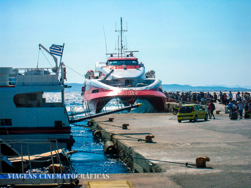 O que fazer em Santorini em 3 Dias - Roteiro Grécia