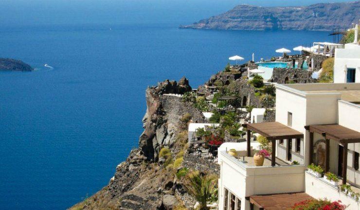 O que fazer em Santorini 3 Dias