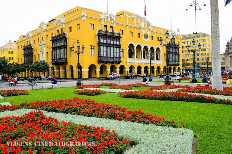 Plaza Mayor Centro Histórico