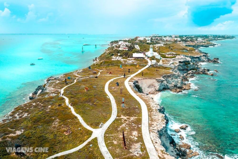 Roteiro de Viagem em Cancun e Riviera Maya - Top 10 Melhores Passeios: Isla Mujeres
