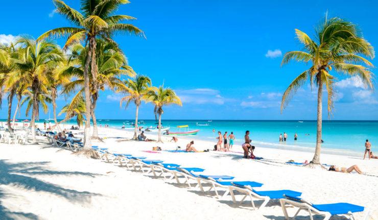 O que fazer em Cancun e Riviera Maya - Roteiro de Viagem de 5, 7 ou 14 dias
