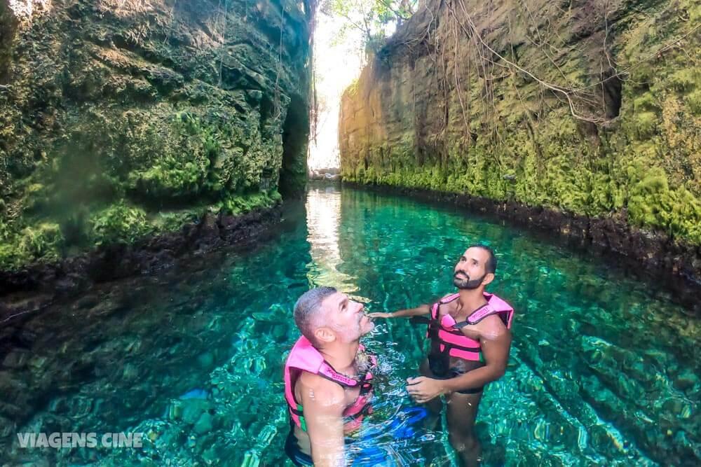 O que fazer em Cancun e Riviera Maya - Roteiro de Viagem de 5, 7 ou 15 dias: Xcaret