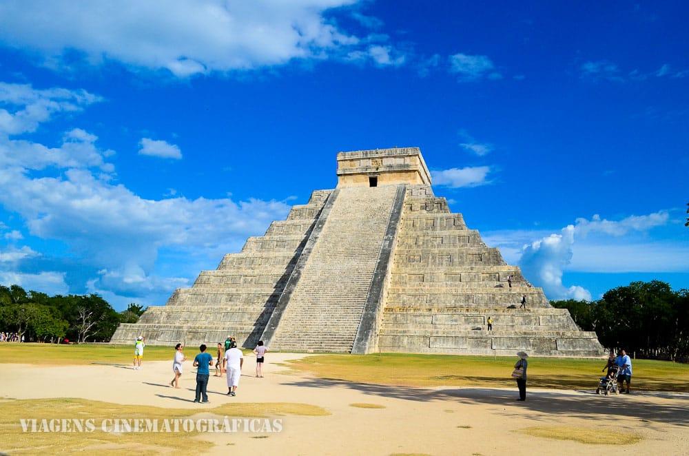 O que fazer em Cancun, Riviera Maya e Playa del Carmen: Roteiro de Viagem e 10 Melhores Passeios