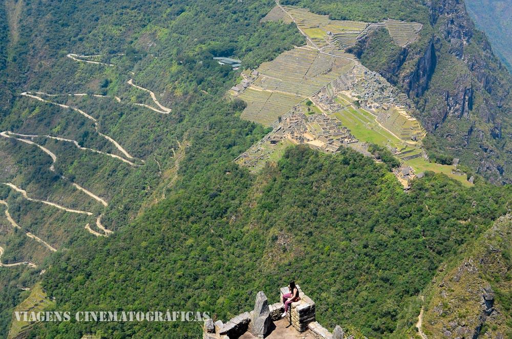Machu Picchu - Dicas e Roteiros (Wayna Picchu)
