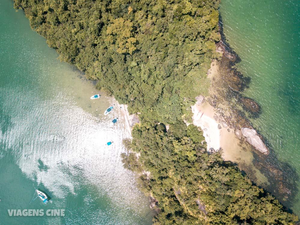 Paraty: Qual o Melhor Passeio de Barco? Passeio de escuna, barco ou lancha privativa