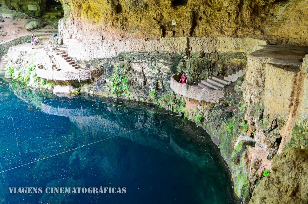 Top 7 Melhores Cenotes de Cancun com preços: Gran Cenote, Cenote Azul, Ik Kil