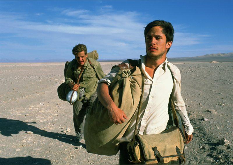 10 Destinos de Cinema e os Filmes de Viagem Inspiradores: Diários de Motocicleta