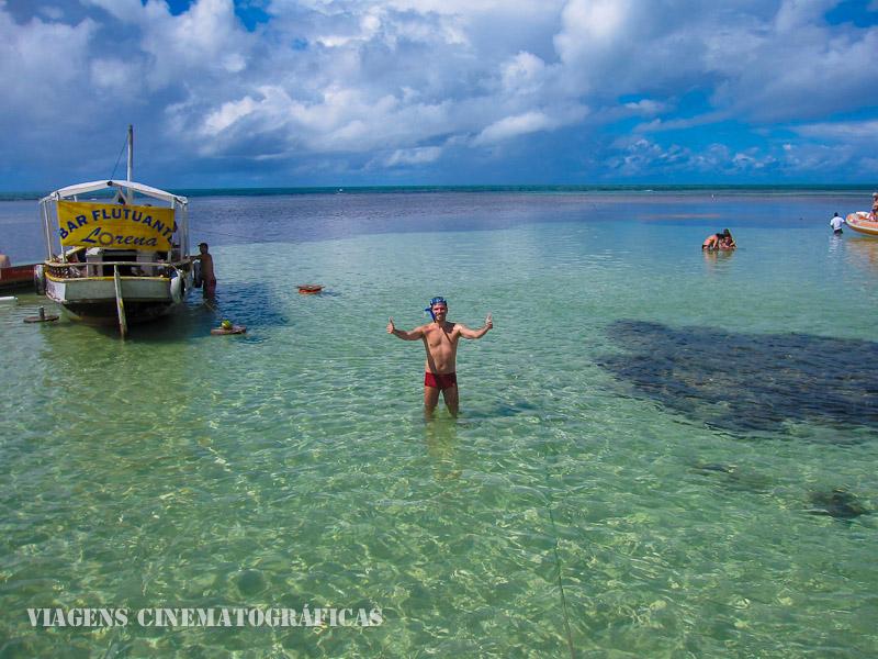 O que fazer em Boipeba: Morerê - Ilha de Boipeba Bahia