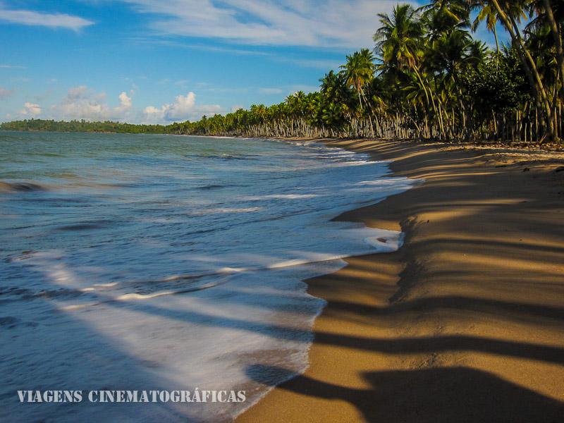 O que fazer em Boipeba - Ilha de Boipeba Bahia