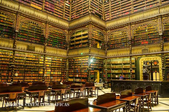 Real Gabinete Português de Leitura
