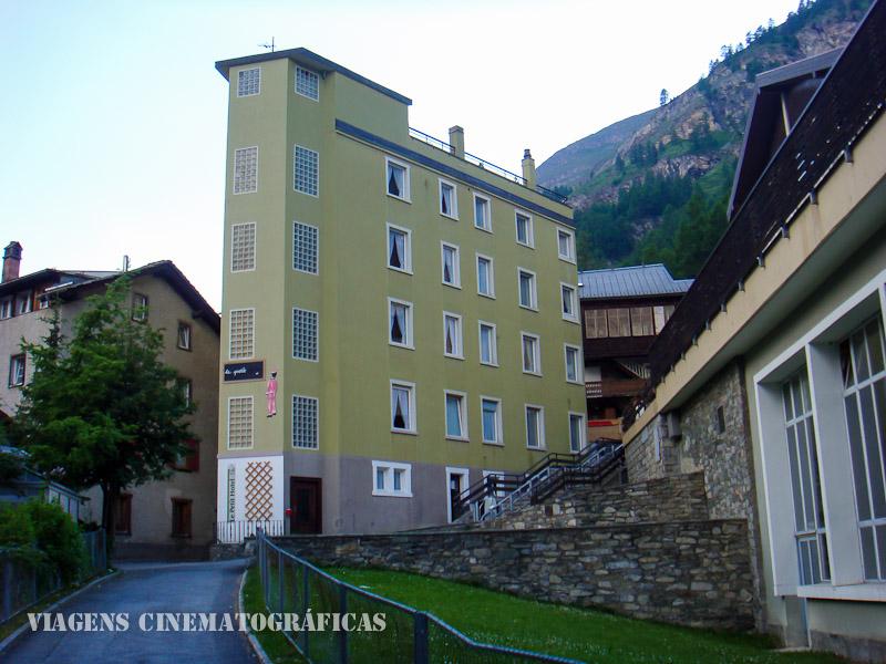 Onde Ficar em Zermatt