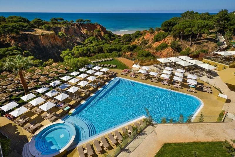 Onde Ficar no Algarve - Dicas de Hotéis em Albufeira ou Lagos