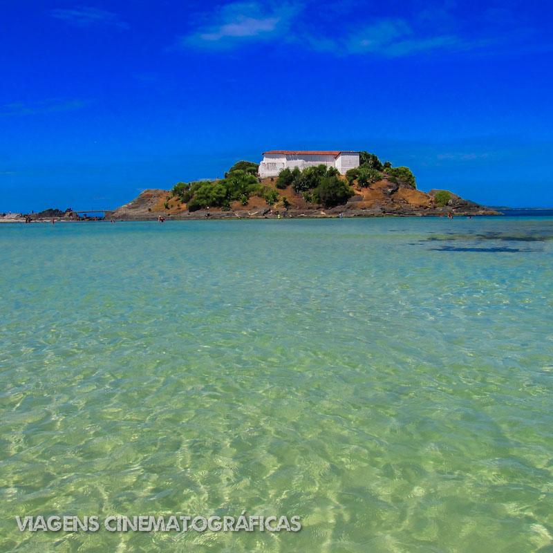 Melhores Praias do Rio de Janeiro: Praia do Forte, Cabo Frio