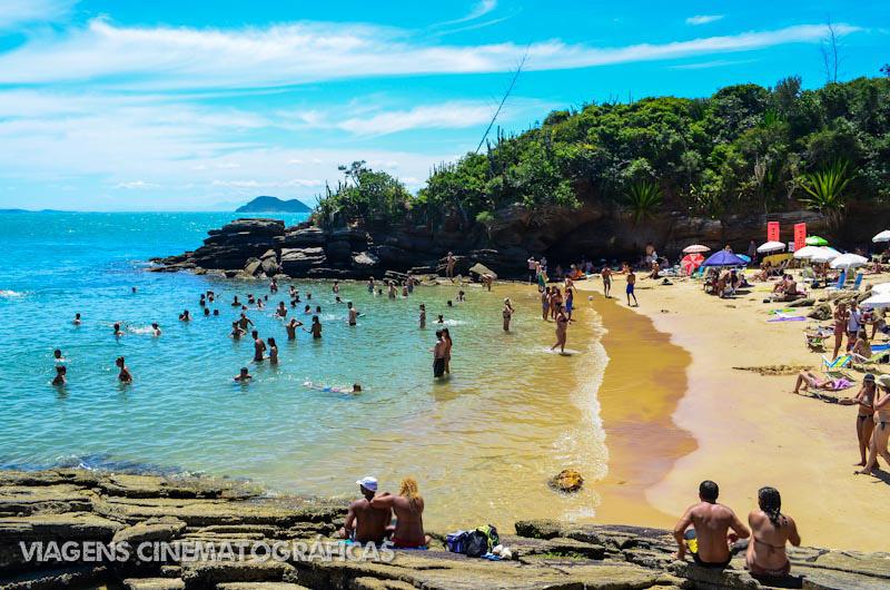 Melhores Praias do Rio de Janeiro: Búzios