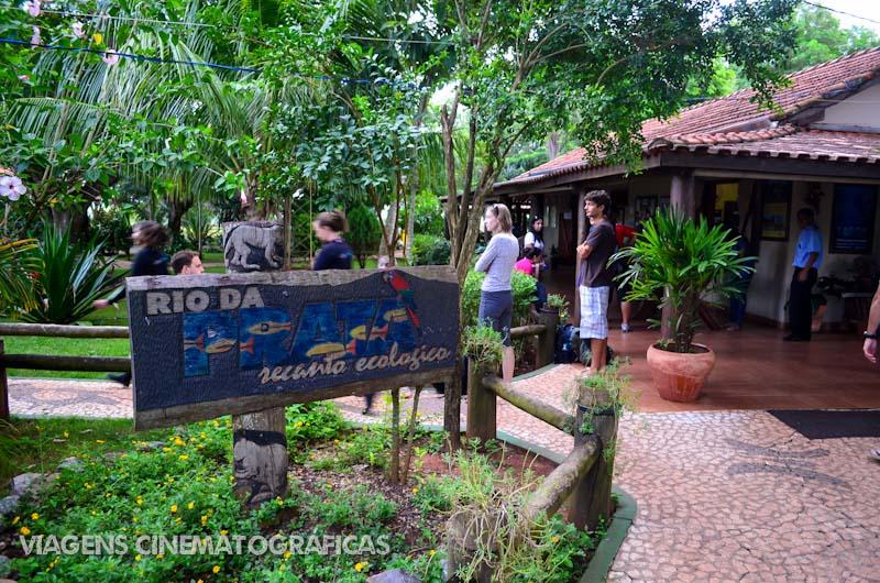 Recanto Ecológico do Rio da Prata