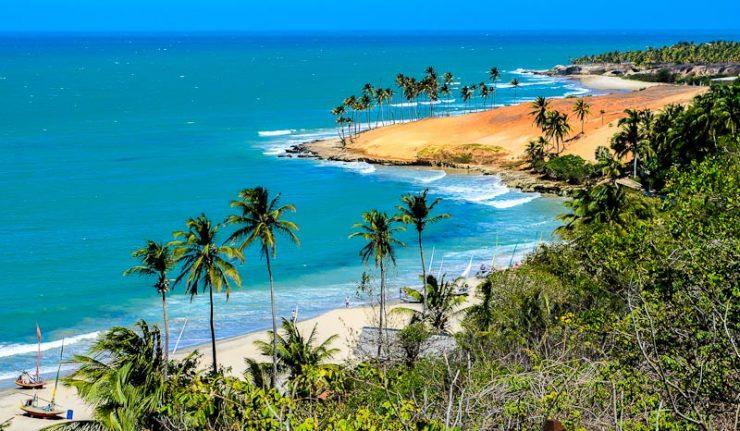 10 Melhores Praias Do Ceara E Fortaleza