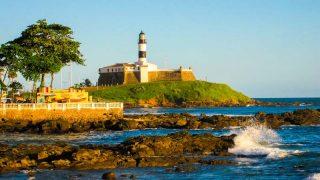 Bahia Dicas e Roteiro de Viagem