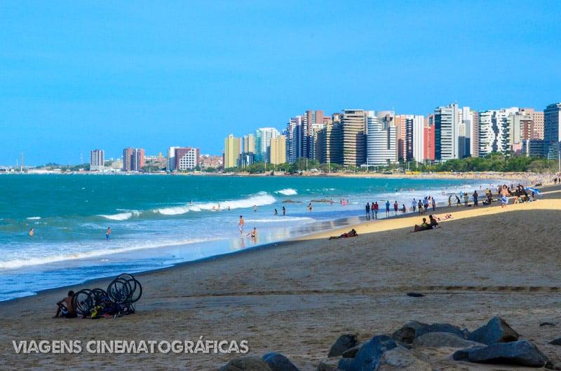 As Melhores Praias do Ceará