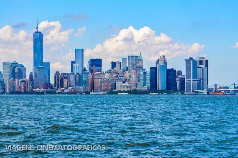 O que fazer em Nova York: Passeio de Barco Circle Line Cruise