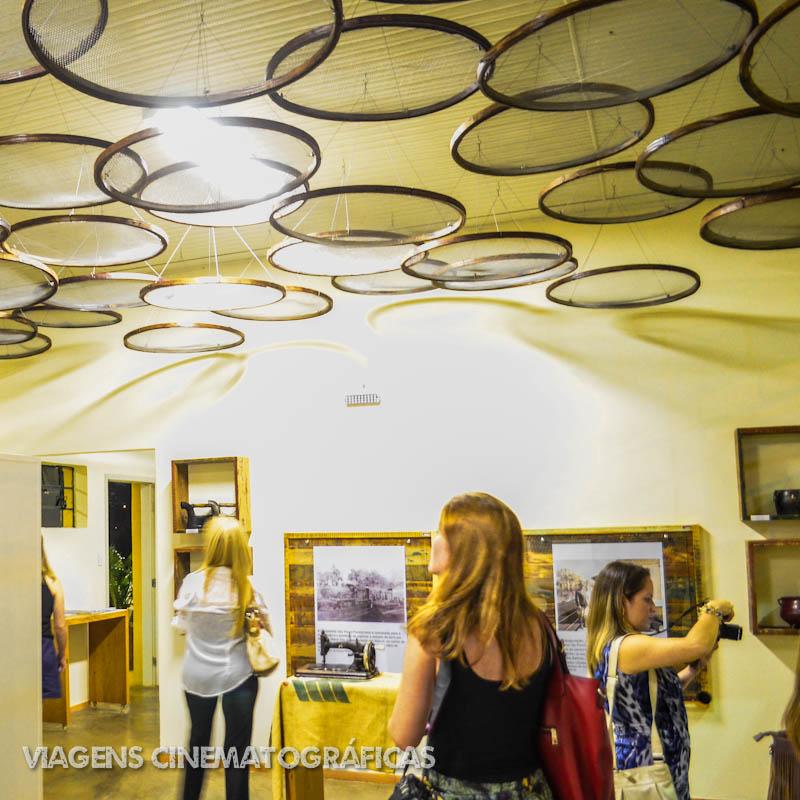 Museu do Café em Ibiporã