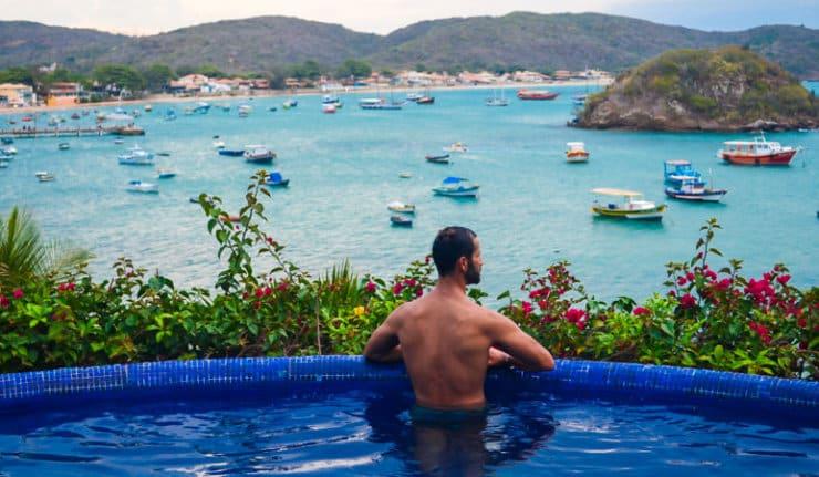 Onde Ficar no Litoral Norte do Rio: Arraial do Cabo, Búzios ou Cabo Frio