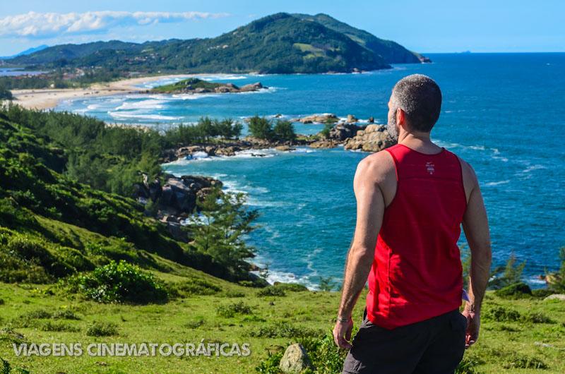 O que fazer na Praia do Rosa - Imbituba / Santa Catarina