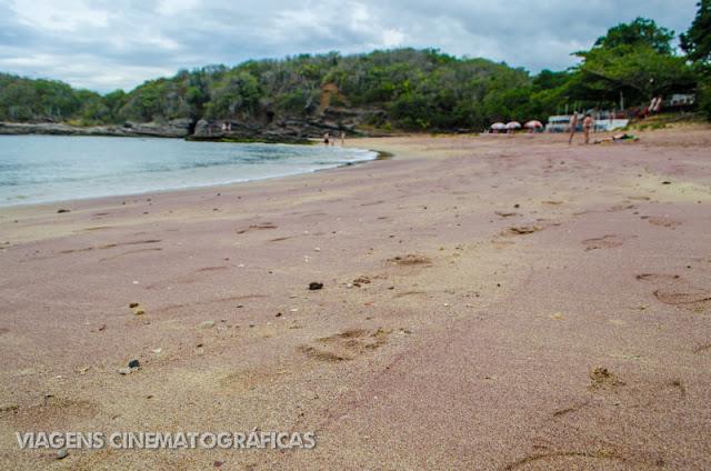 Búzios: Roteiro pelas Praias Selvagens (Praia do Forno e Praia da Foca) e Ponta da Lagoinha