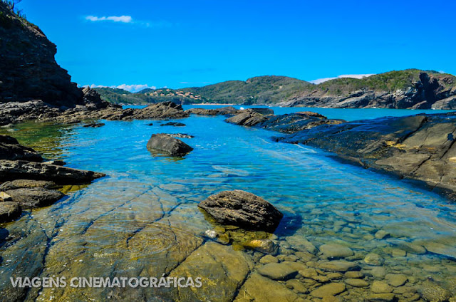 Búzios: Roteiro pelas Praias Selvagens e Ponta da Lagoinha