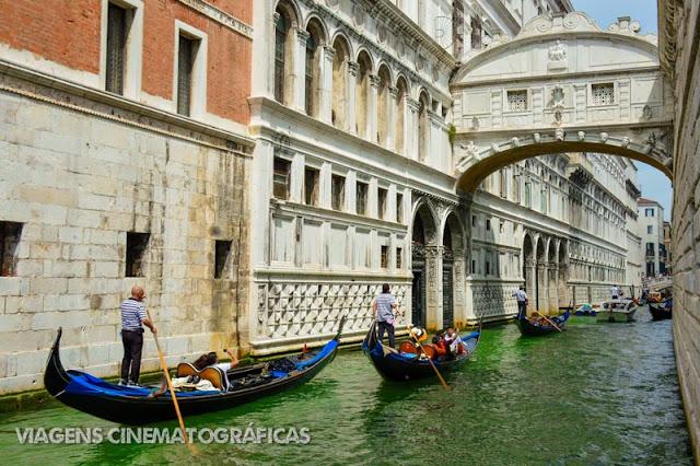 Roteiro na Europa: Veneza em 2 Dias