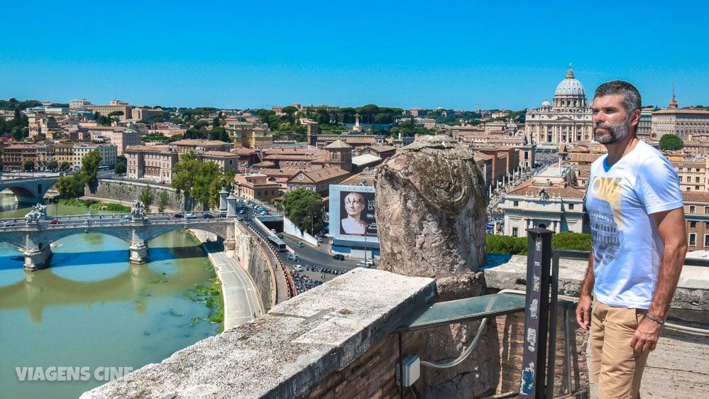 Os 10 Melhores Filmes de Viagem na França e Itália: Comer Rezar Amar
