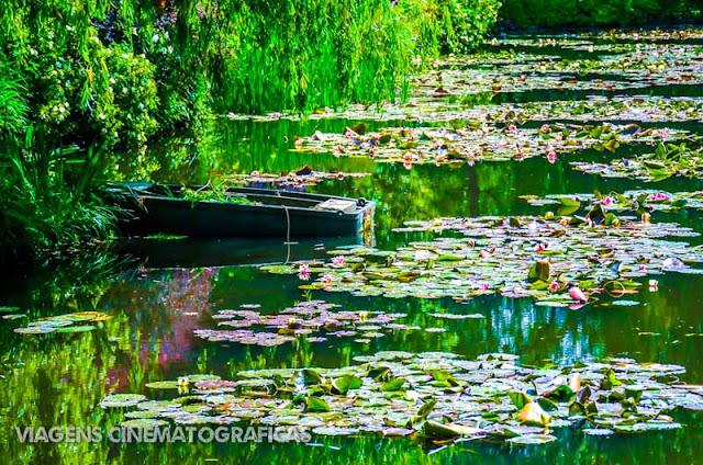 Giverny e os Jardins de Monet - Bate volta de Paris