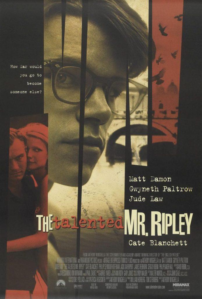O Talentoso Ripley é um filme com belas locações na Itália: algumas delas inspiraram nossa viagem