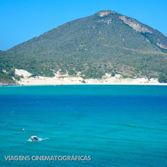 As Prainhas do Pontal do Atalaia: O que fazer em Arraial do Cabo RJ