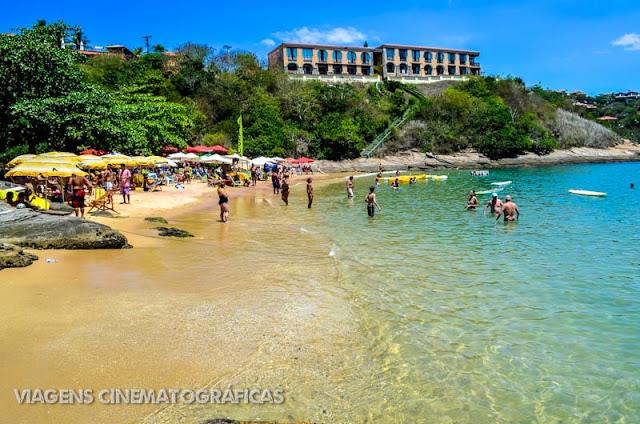 Búzios: Passeio de Buggy - Praia de João Fernandinho