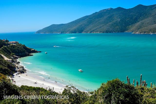 Melhores Praias de Arraial do Cabo: Prainhas do Pontal do Atalaia