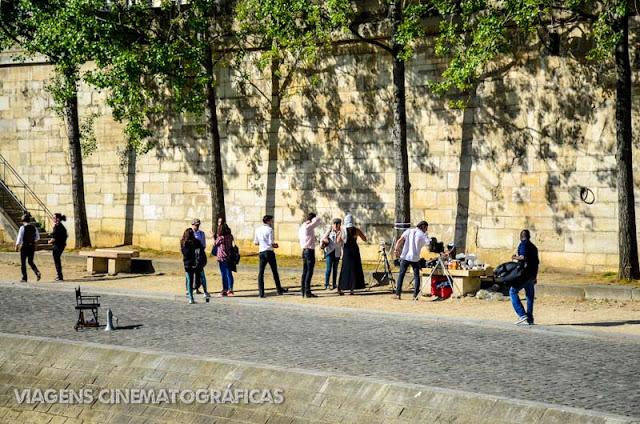 O que fazer em Paris - Melhores Pontos Turísticos e Locações de Filmes