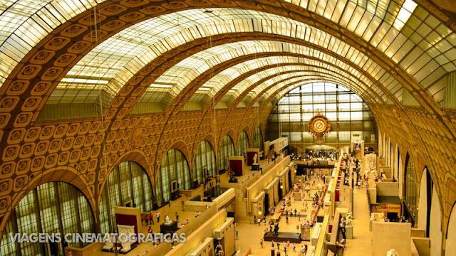 O que fazer em Paris: Roteiro Dia a Dia e Dicas de Viagem - Melhores Pontos Turísticos