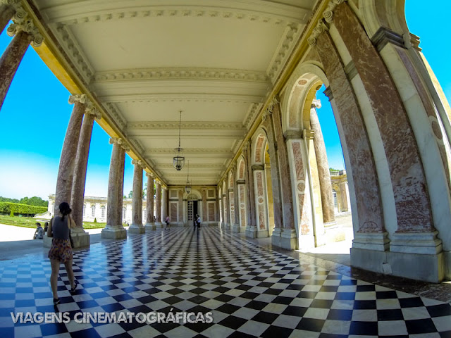 Grand Trianon Versailles