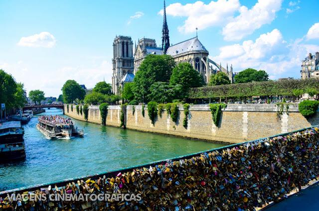 O que fazer em Paris: Roteiro pela Ile de la Cité