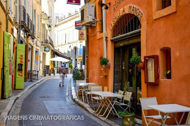 Aix-en-Provence: O que fazer