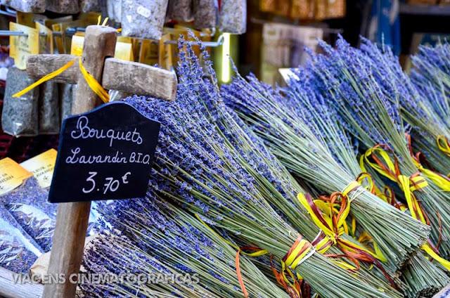 Aix en Provence: O que fazer e dicas