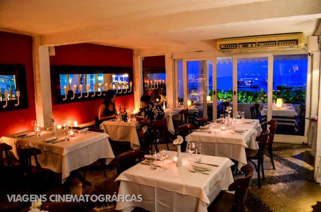Onde Comer em Búzios: Dicas de Restaurantes