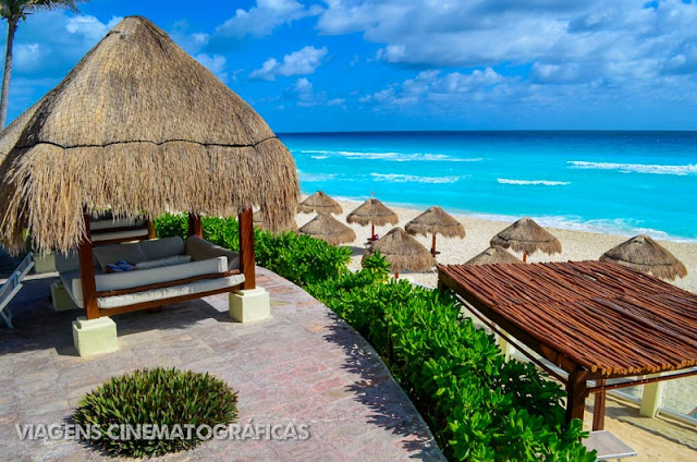 Cancun Resorts All Inclusive