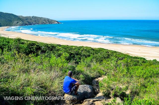 Floripa: Trilha Praia da Lagoinha do Leste - Como Chegar