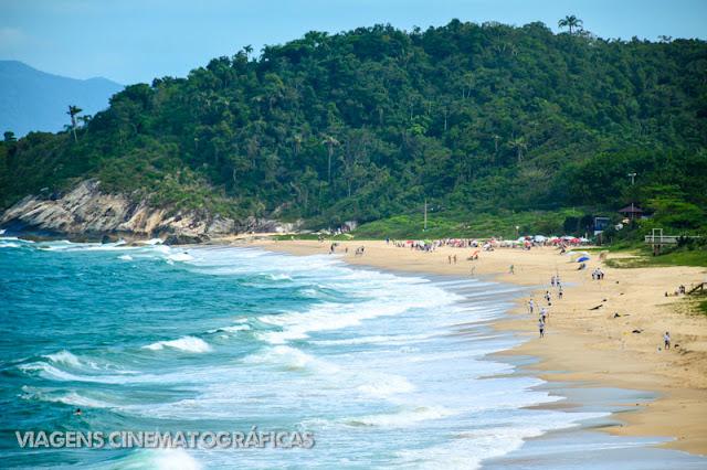 Melhores Praias de Santa Catarina