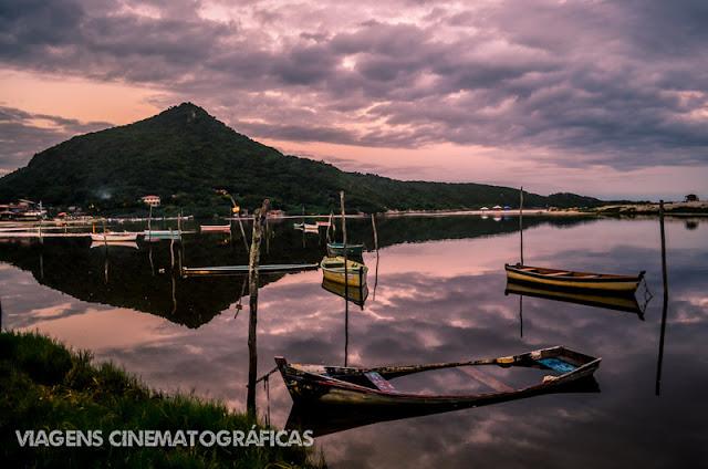 Melhores Praias de Santa Catarina: Guarda do Embaú