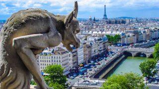 Paris Roteiro 5 Dias