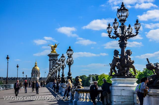O que fazer em Paris: Roteiro Dia a Dia e Dicas de Viagem