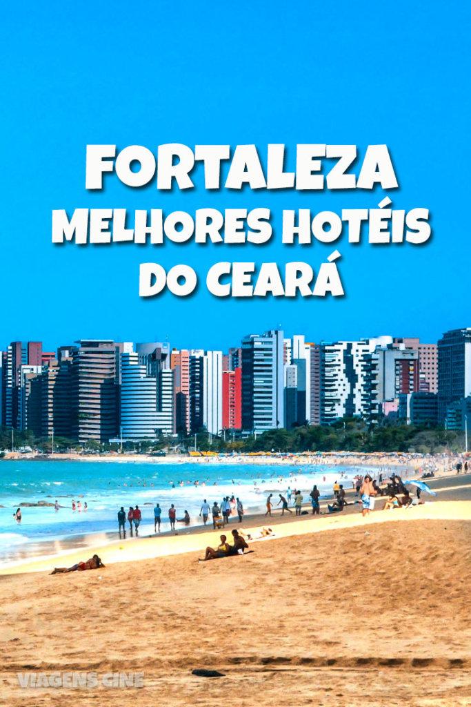 Onde Ficar em Fortaleza: Melhores Hotéis e Pousadas do Ceará