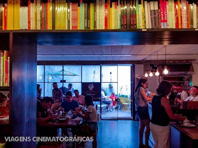 Onde Comer nos Jardins: Dicas de Restaurantes e Comidinhas em São Paulo
